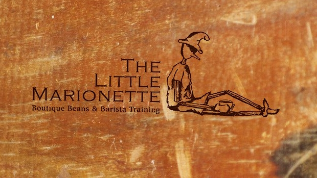 The Little Marionette Logo