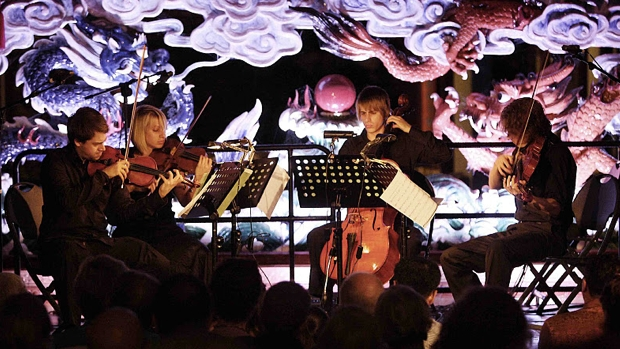 Chinese chamber music festival_THE ORAVA STRING QUARTET_620x349
