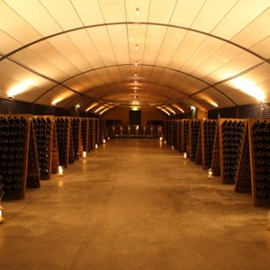 Domaine Chandon_cellar