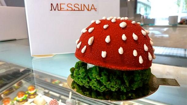Gelato Messina Lab