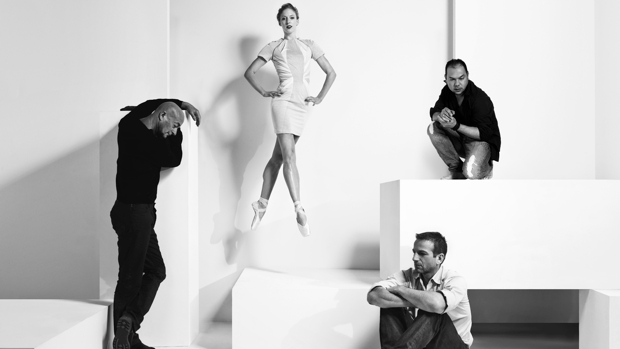 Graeme-Murphy-Lana-Jones-Gideon-Obarzanek-Stephen-Page-from-Infinity-photography-Georges-Antoni_620