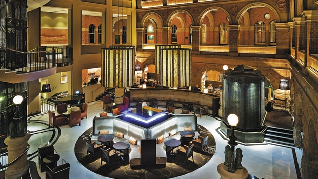 InterContinental Sydney - The Cortile lounge_1_620x349