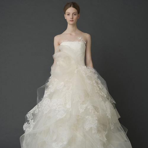 Vera wang bridal boutique opens in australia daily addict for Boutique en ligne vera wang