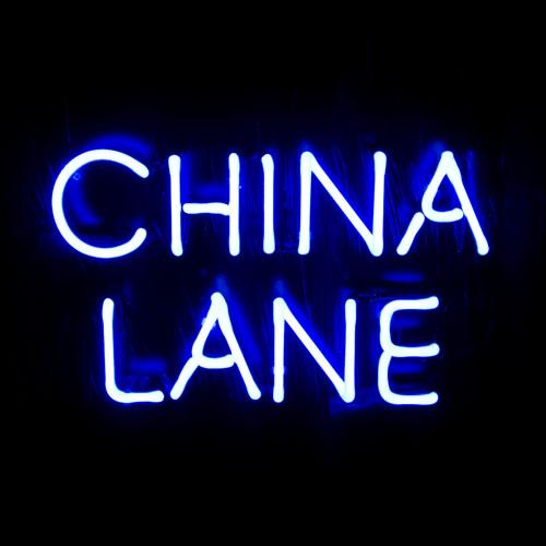 China Lane 5