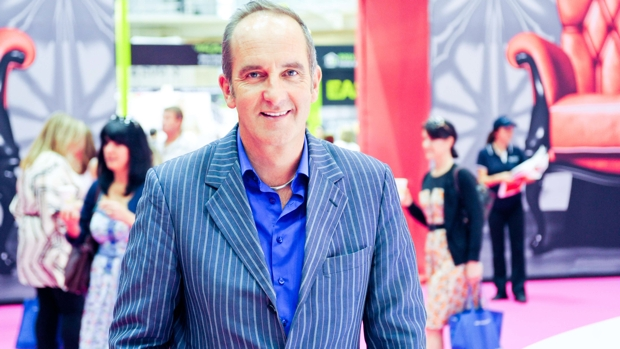 Grand Designs UK host Kevin McCloud
