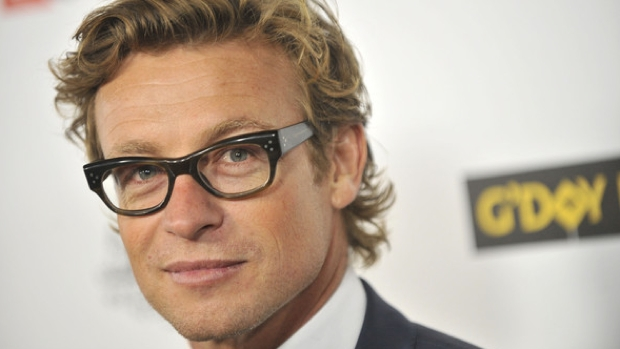 Simon Baker - 9th Annual GDay USA Los Angeles Black Tie Gala