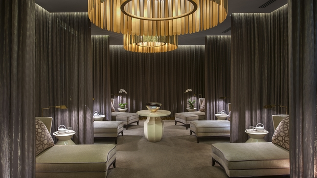 Relax Re Charge Unwind At New Crown Spa Daily Addict
