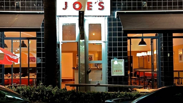 Joe's_Outside view