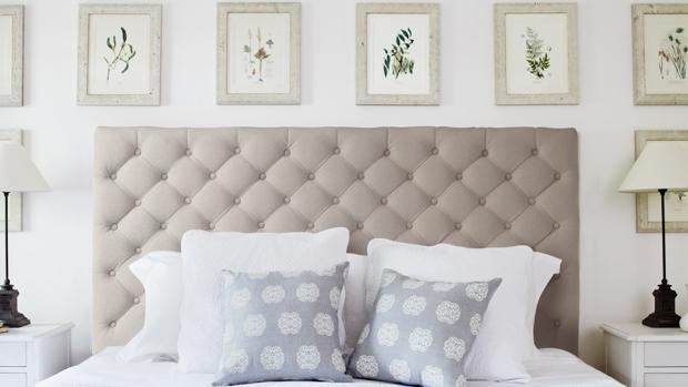 Lavender Hills Interiors_Linen Bedhead_620