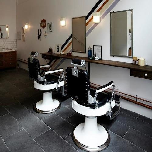 The Barber Shop Bar Daily Addict