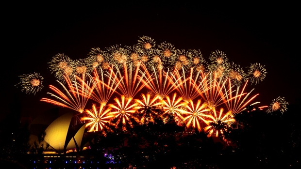 sydney nye countdown live - photo#23
