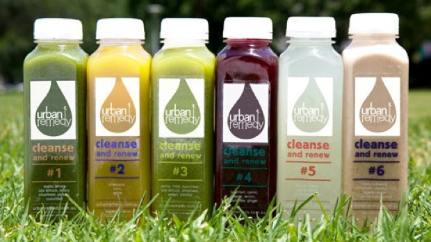 To Juice Cleanse, or Not to Juice Cleanse | Daily Addict