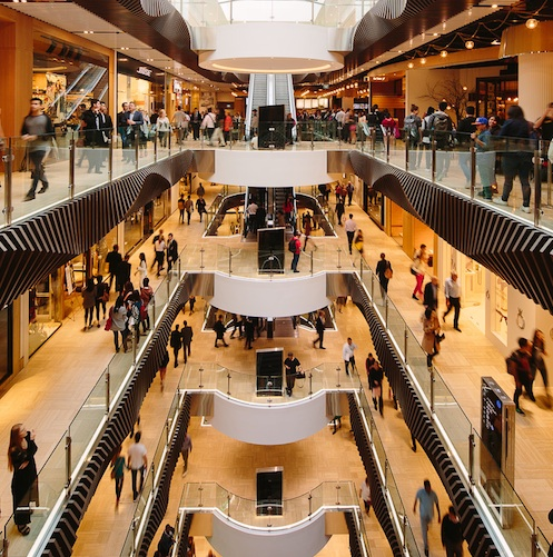New Town Plaza Food Court In Hong Kong: Emporium Gives Melbourne Something New