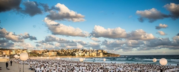 Think you know Sydney? Rethink with our Citi Guide to Sydney
