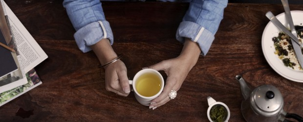 Sip On a Cuppa at the Sydney Tea Festival