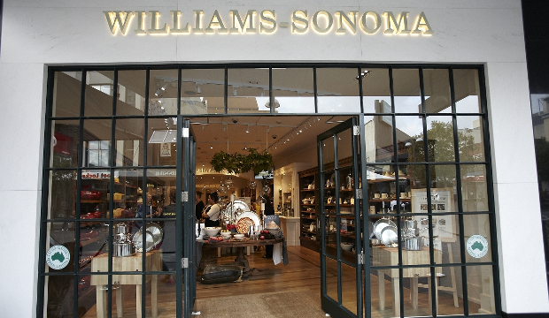 Williams sonoma take two daily addict for Kitchen showrooms sydney west