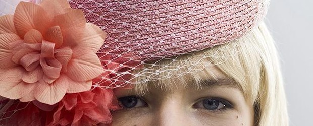 Hats Off to Spring Racing's Hottest Headwear Trends