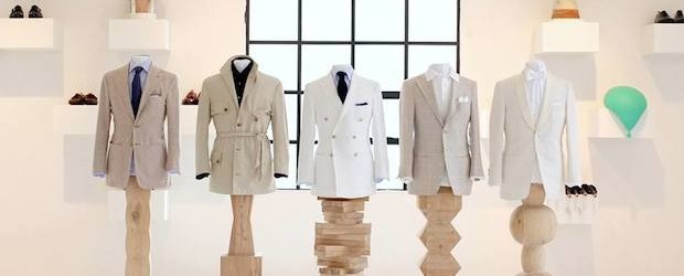 Bespoke Fashion That Fits Like A Glove