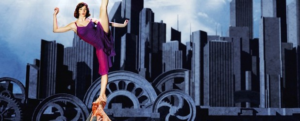 Circus Acts, Pop Stars and Great Wine at the Melbourne Festival