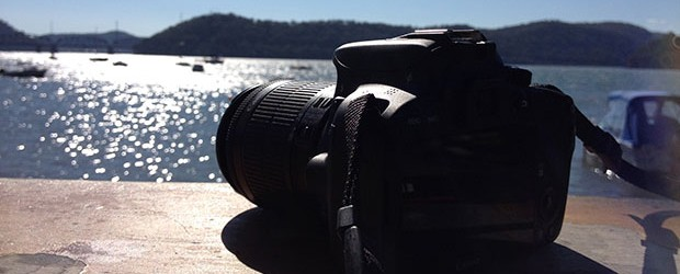 How to Capture Your Travels on Camera