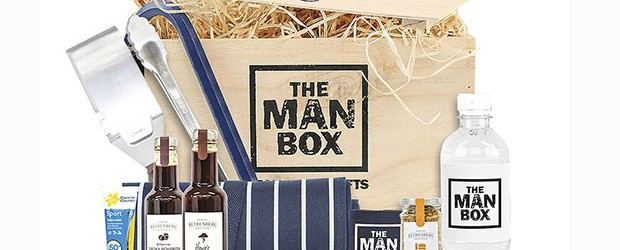 Christmas Gift Guide 2014: For Him