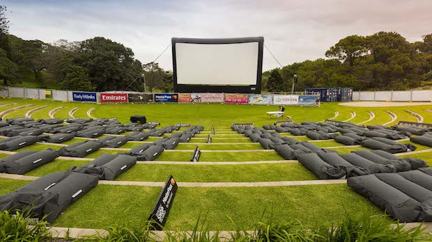 12 Outdoor Cinemas In Sydney To Take Your Movie Experience The