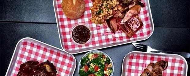 Move Over Miss Piggy & Peppa Pig, Red Lantern Just got Pork'd