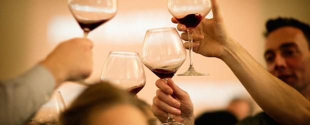 Cheers to Wine at Gauchito Gil's Malbec World Day