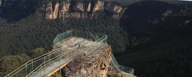 The Blue Mountains Travel Guide