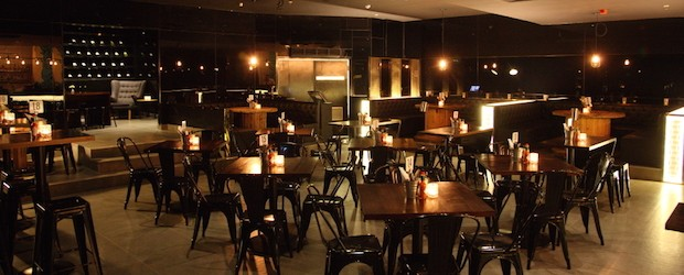 Head Down to Basement 33 For Great Italian