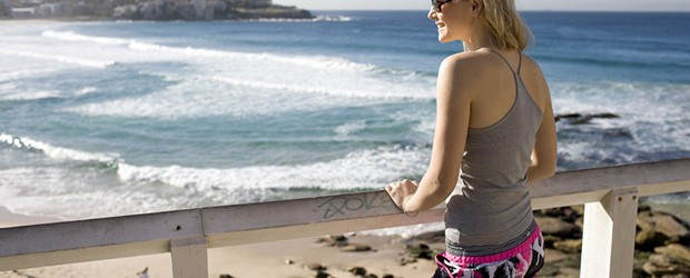 10 Best Running Spots in Sydney
