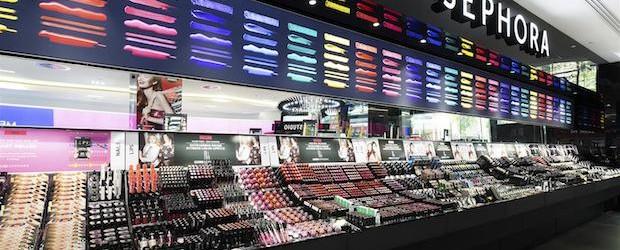 Sephora Finally Lands in Melbourne