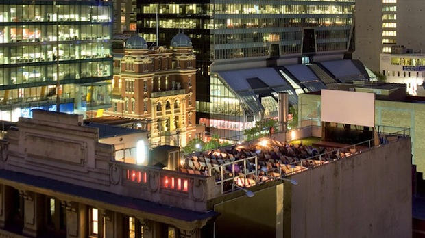 Top Five Melbourne Rooftop Bars | Daily Addict