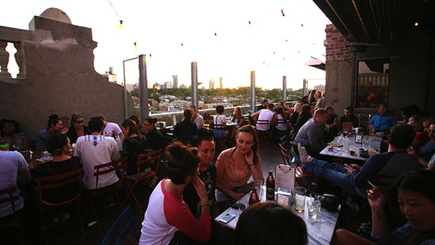 Top Five Melbourne Rooftop Bars   Daily Addict